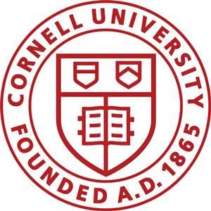 Cornell insignia