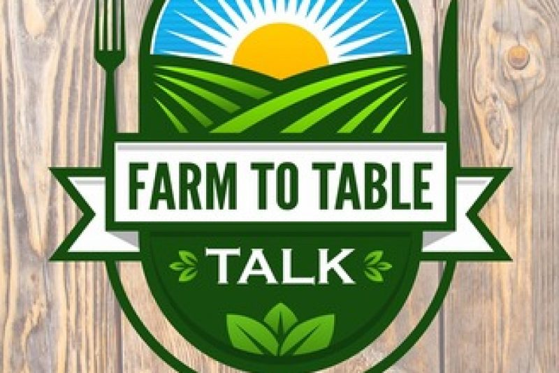 farm to table logo