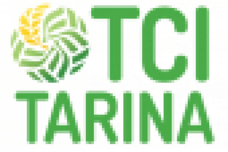 TCI tarina logo