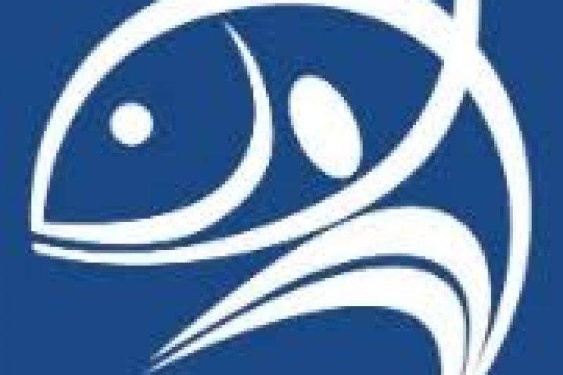 world fish logo