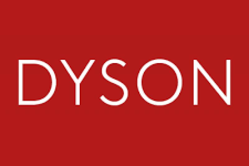 Dyson school logo