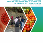 pandemic prices report cover