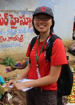 Dora Heng