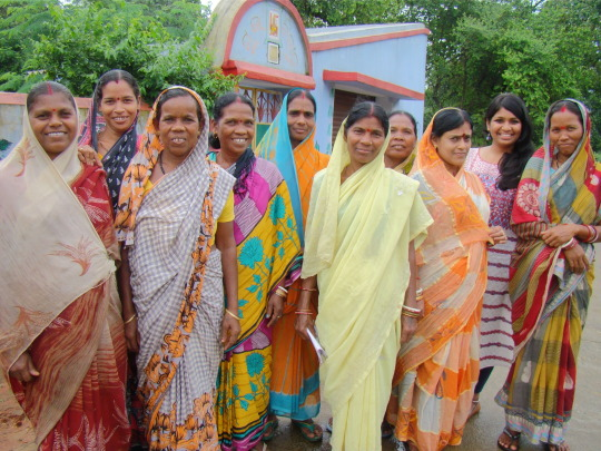 Women's self-help group