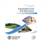 sustainable food and agriculture book cover