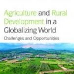 agriculture and rural development book cover