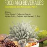 Mycotoxins-in-Food-and-Beverages book cover