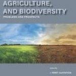 Population, Agriculture, and Biodiversity Problems and Prospects book cover
