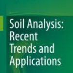 soil analysis book cover