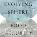 evolving sphere of food security cover