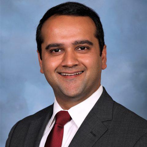 Dr. Raghav Puri