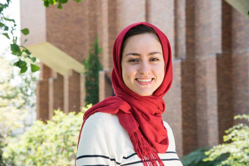 Fatma Rekik